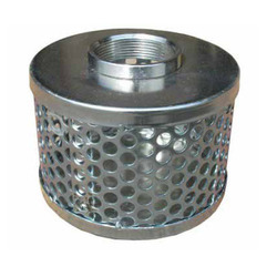 SS Strainers