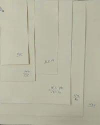 Envelope 9x4