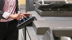 Security Printing Services
