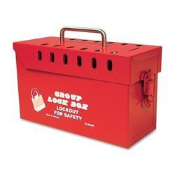 Lockout Box Cabinets