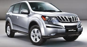 Mahindra Xuv 500 Car At Rs 1200000 Unit Patliputra Industrial