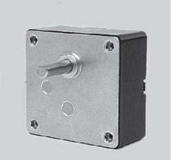 Square Mounting Reduction Gearboxes