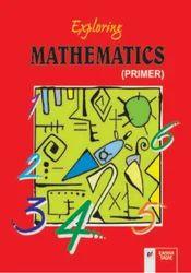 Exploring Mathematics Primer(Books)