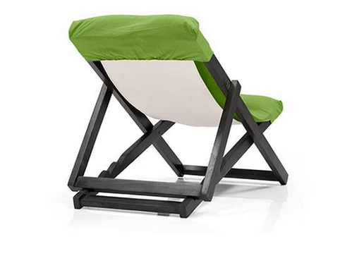 Sensational Matira Deck Chair And Foot Stool Beatyapartments Chair Design Images Beatyapartmentscom