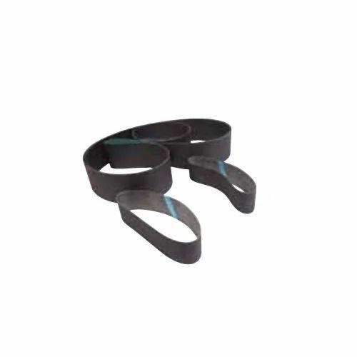 CUMI YW 571 Silicon Carbide Narrow Belts - Carborundum