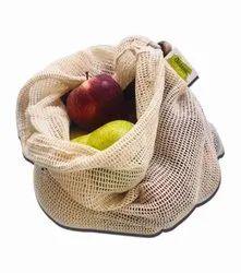 Organic Mesh Bags