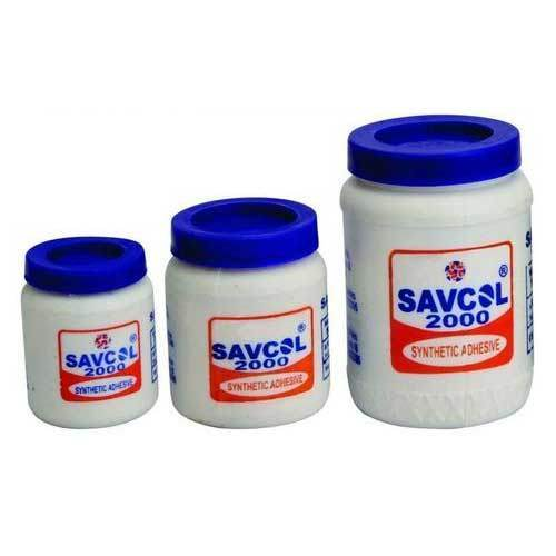Synthetic Adhesives Glue, Packaging Type: HDPE Jar