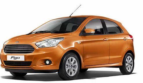Ford India Pvt Ltd Authorized Retail Dealer Of Gen Figo Car