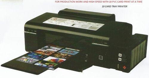 Id card printer epson inkjet pvc card printer distributor pvc id card printer reheart Choice Image