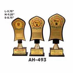 AH - 493 Economy Trophy