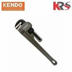 Aluminium Heavy Duty Pipe Wrench