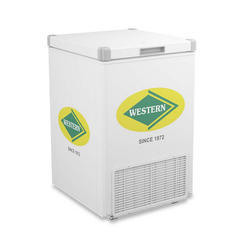 WHF125H Hard Top Freezer