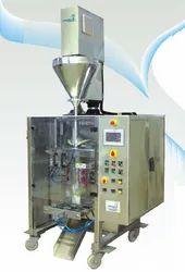 Auger Filler Collar Type Milk Powder Packing Machine