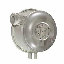 Sensocon Diff. Pressure Switch (ADPS)
