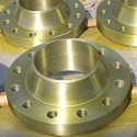 Alloy Steel ASTM A182 F5 Flanges