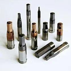 矿工波兰M-2级六角拳。,为工业