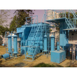 ETP Plant 250 KLD