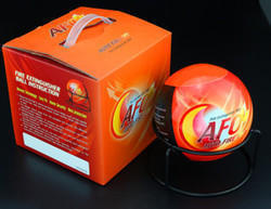 AFO Ball Auto Fire Off Extinguisher