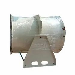 Inline Axial Duct Fan, 1850 Rpm, for Industrial