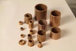 PSP Oilite Bronze Bearing