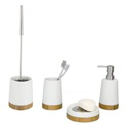 Endeavour Collections Bathroom Fittings