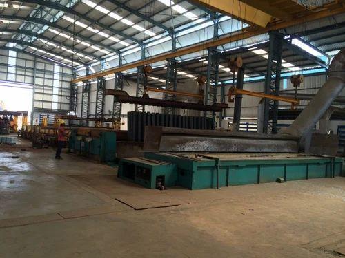 Radadia Engineering Private Limited, Gandhinagar - Manufacturer of