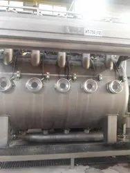 Dilmenler HT Soft Flow Dyeing Machines