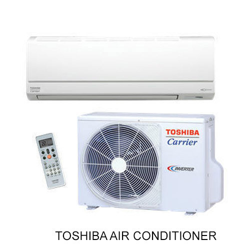 Toshiba Air Conditioner 2 Kw Rs 55000 Unit Bonafied