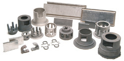 Shot Blasting Machines Spare Parts