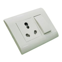 6 A Pearl Electrical Switchboard, 240 V