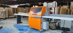 Automatic Cut Off Saw Machine