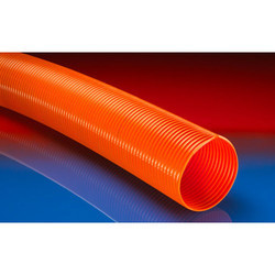 355 CSH Orange Airduc Pur Hose
