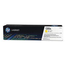 HP CF352A 130A Yellow Toner Cartridge