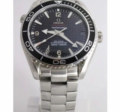 c66ea20b636 Stainless Steel Male Omega Seamaster Skyfall 007 James Bond Eta 2250  Valjoux Auto Watch