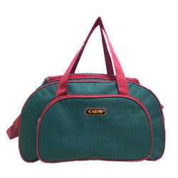 Caris 20 Wheeler Duffel Bag