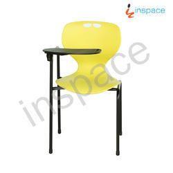 Half Writing Pad Chair