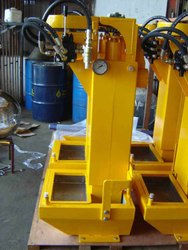Thermoplastic Transfer Pump