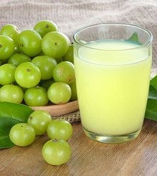 Herbal Juices Amla Bulk Supply