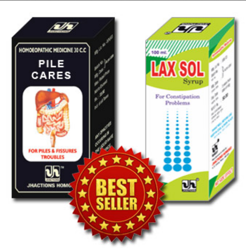 Pile Cares Twin Pack