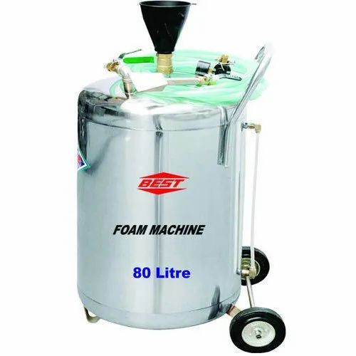 Stainless Steel Foam Machine for Car Wash