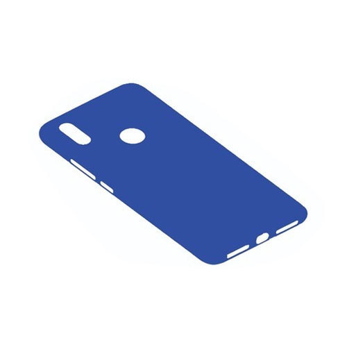 detailed look 2248b 0594a Mi Y2 Blue Color Mobile Cover