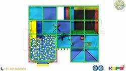 Indoor Soft Play KAPS J3084