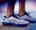 Men Running Shoes Asics Flyte Foam, Size: 7-10