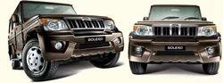 Mahindra Bolero Car