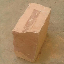 Agroha Stone Company Agra Natural Sandstone, Thickness: 10-15 inch