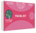 Treeology Saffron Facial Kit