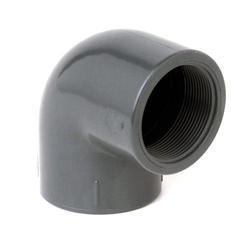 Polypropylene 90 Degree Pipe Elbow