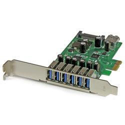 PCI USB CARD