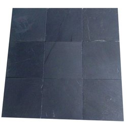 Black Slate Cladding Tile