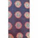 "44-45"" Designer Georgette Blouse Fabric, Gsm: 100-150"